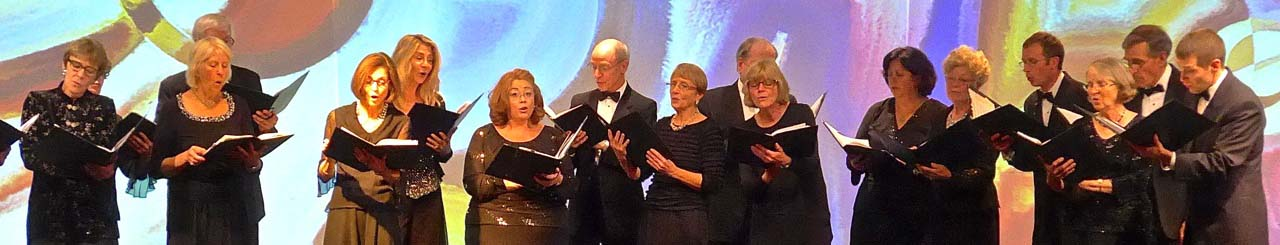 Broad Cove Choral